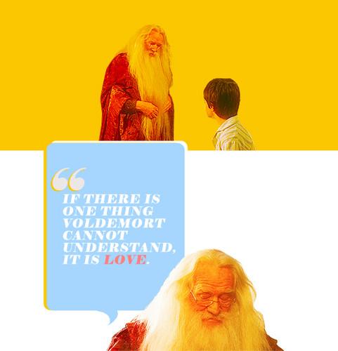 albo dumbledore