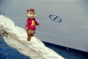 Alvin - alvin-and-the-chipmunks-chipwrecked Photo