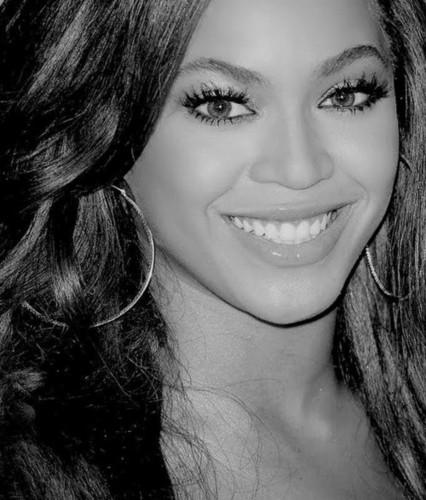 Amazing Beyoncé