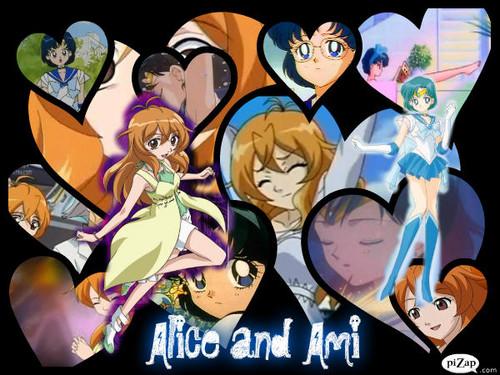 Ami 'n' Alice