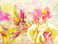Amulet Diamond - shugo-chara wallpaper