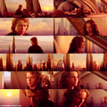 Anakin&Padme Skywalker - anakin-and-padme fan art