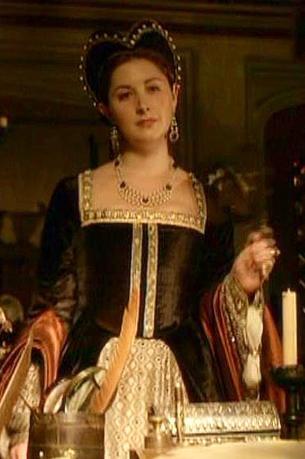 anne seymour countess of warwick
