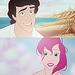 Ariel & Eric ~ ♥