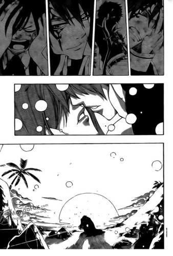 Jellal and Erza kissing ♥