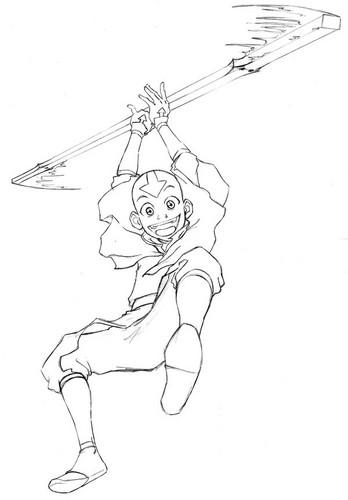 अवतार Aang