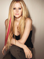 Avril Lavigne - sachini photo