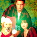 BH 90210 Xmas Icons - beverly-hills-90210 icon