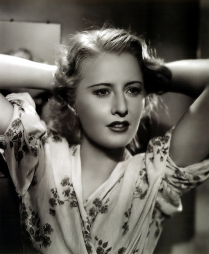 Barbara Stanwyck - Stella Dallas