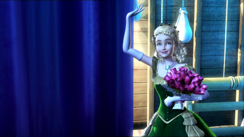 The Old Barbie Movies images Barbie in A Christmas Carol HD wallpaper and background photos ...