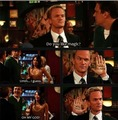Barney does magic!