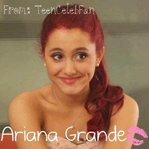 Beautiful Ariana