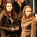 Bella and Jess :) - twilight-series photo