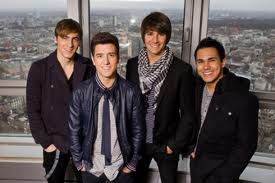 Big Time Rush fond d'ecrans 1 - big-time-rush Photo