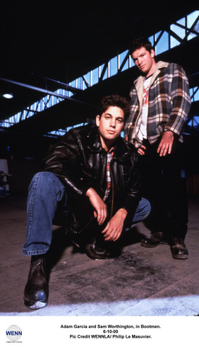 Bootmen Promotional Still