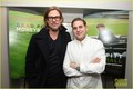 Brad Pitt: 'Moneyball' Screening with Jonah Hill