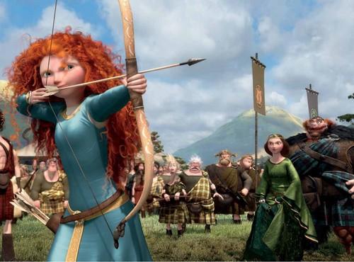 Merida - Legende der Highlands new image