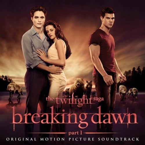 Breaking Dawn Part 1!!