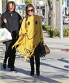 Brenda Song: Smiley Face Shopper - brenda-song photo