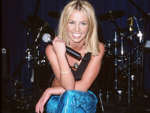 Britney 바탕화면 ❤