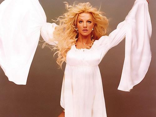 Britney 壁紙 ❤