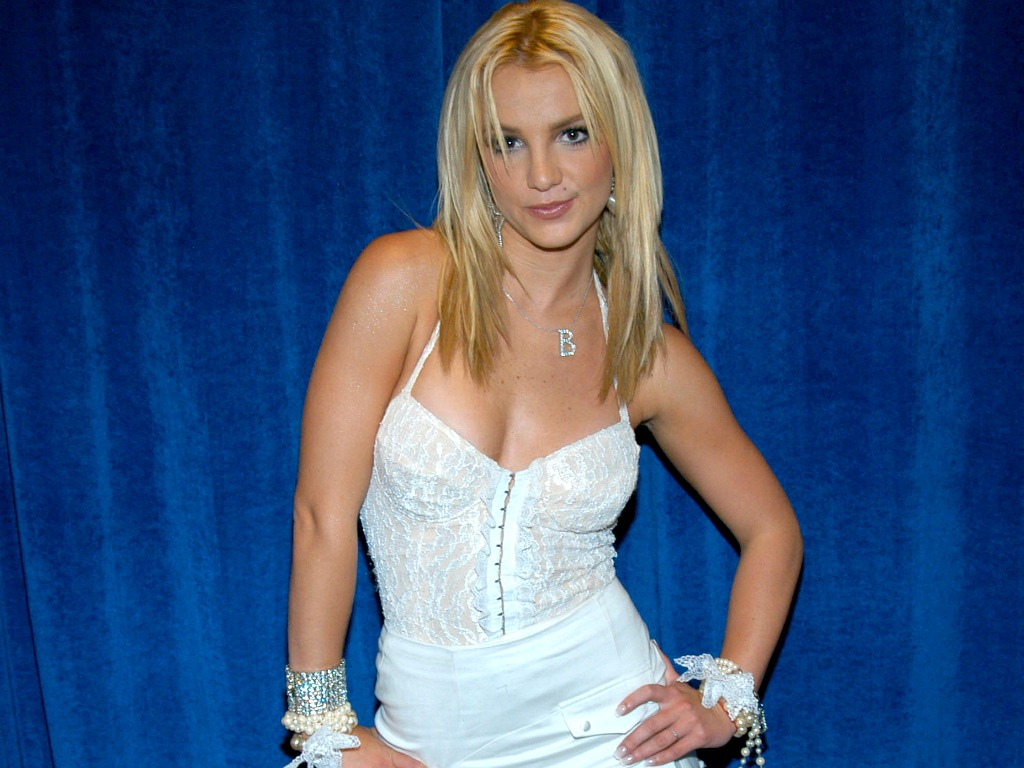Britney wallpaper ❤