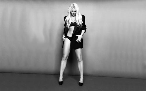 Britney Hintergrund ❤