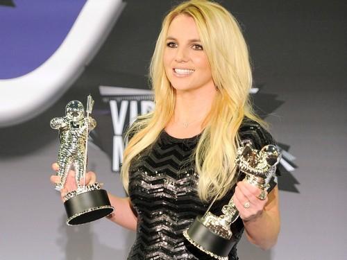 Britney 壁纸 ❤