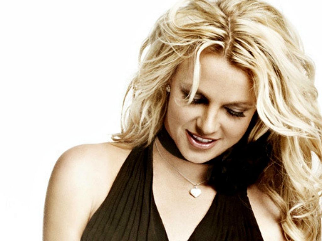 Britney hình nền ❤