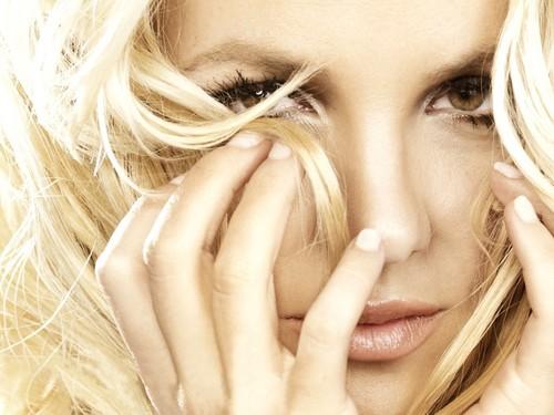 Britney fond d'écran ❤