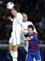 Cesc Fabregas: Santos FC (0) v FC Barcelona (4) - FIFA Club World Cup [Final] - cesc-fabregas photo