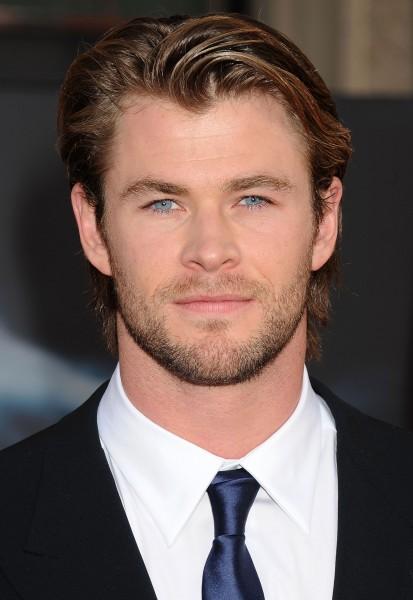 Chris Hemsworth - Images Hot