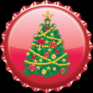 Christmas 2011 ٹوپی