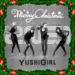 Christmas Challenge Icons - kpop-girl-power icon