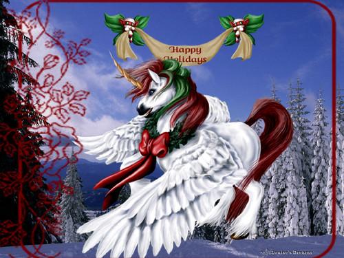 Natale Unisus