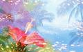 Clip art flowers free