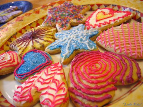cookies, biskut