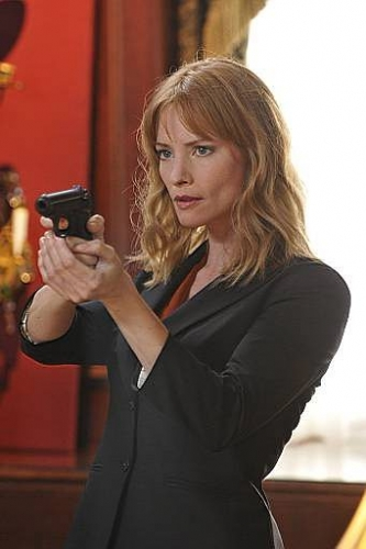 Covert Affairs TV Show 2010