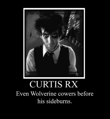 Curtis Rx XD