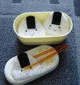 Cute sushi~!