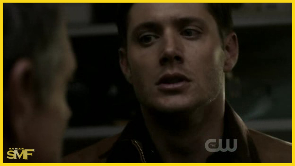 Dean Winchester Supernatural Photo 27865584 Fanpop
