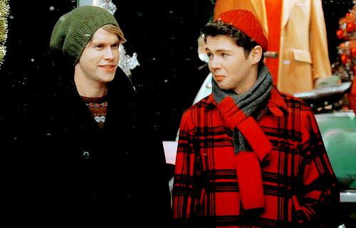 Damian & Chord
