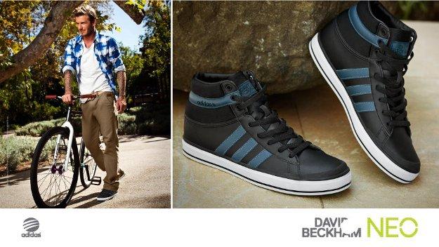David Beckham Adidas - David Beckham Photo (27849464) - Fanpop