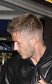 David Beckham hairstyle - david-beckham photo