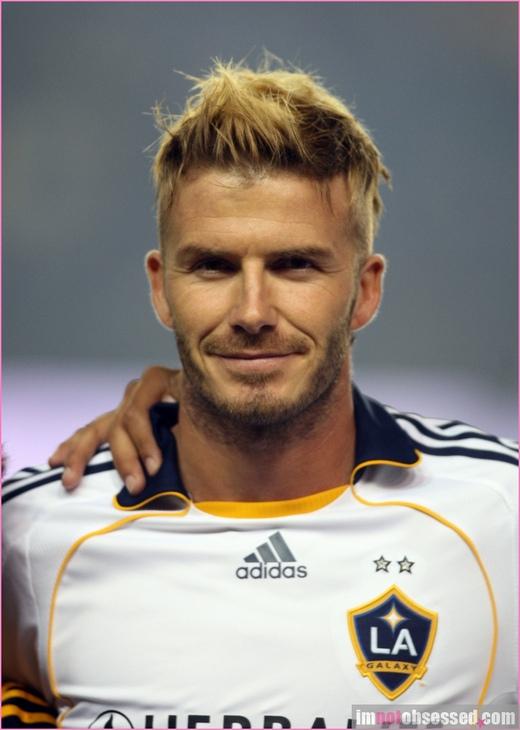 David Beckham Hairstyle Prom Hairstyles - David beckham hairstyle hd photos