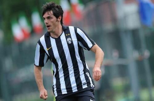 De Ceglie Juventus