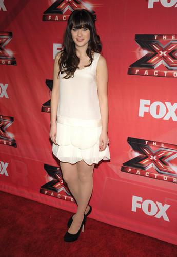 "Dec 22 | ""The X Factor"" Season Finale"