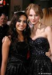 Demi and Taylor - famous-girls icon