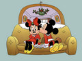 Disney Christmas - classic-disney wallpaper