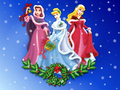 disney-christmas - Disney-Christmas wallpaper